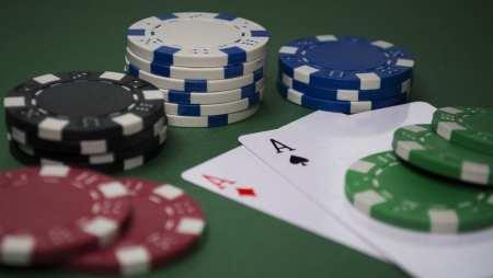 Top 5 US Poker Sites