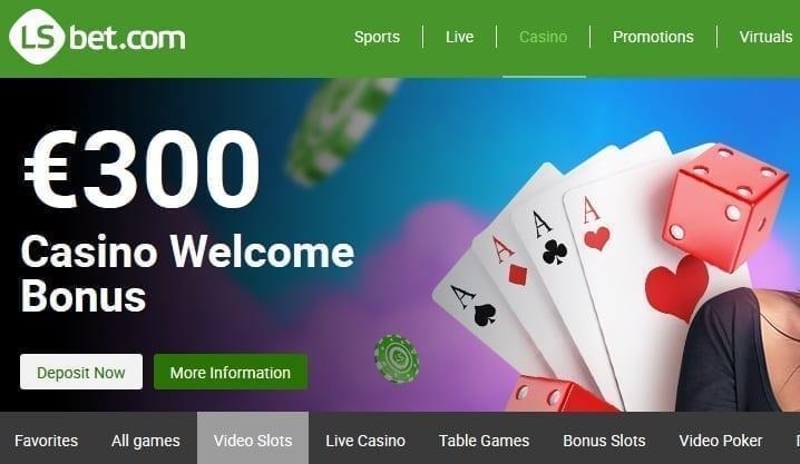 lsbet casino review