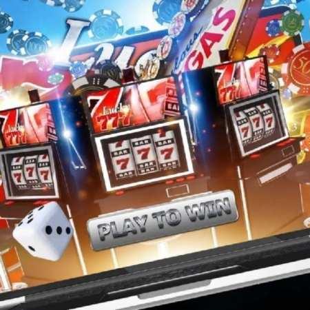 Suggerimenti per vincere alle slot a jackpot progressivo online