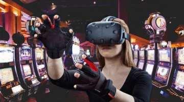 Казино виртуальной реальности