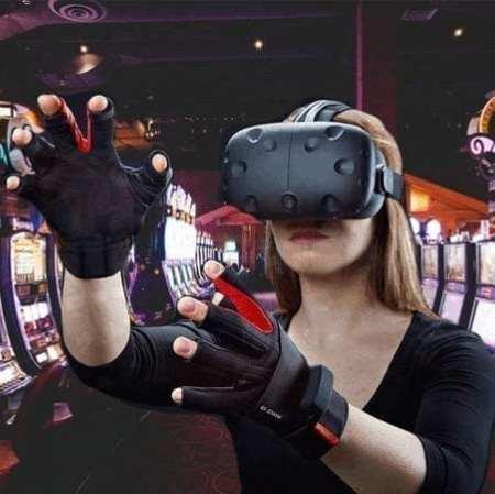 Casinò in realtà virtuale: la realtà del futuro del gioco d'azzardo