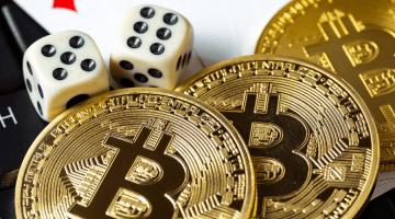 Азартные игры с криптовалютами