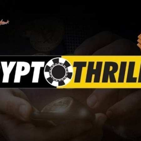 Обзор Казино Crypto Thrills
