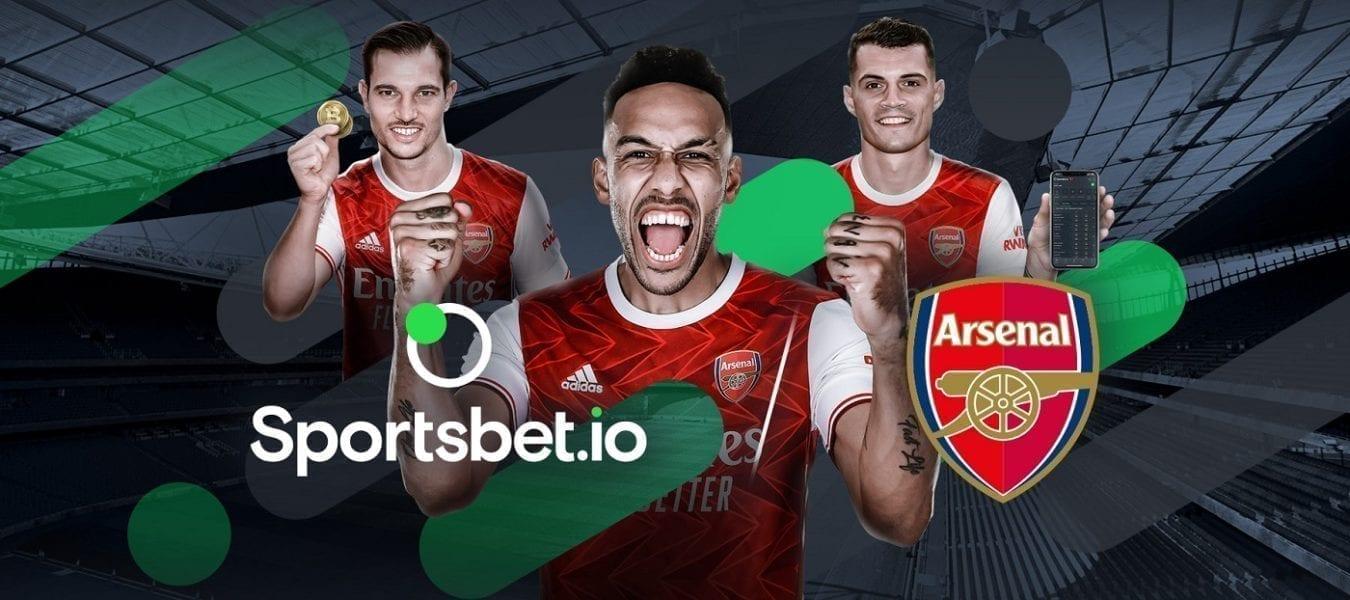 Sportsbet & Arsenal Partnership