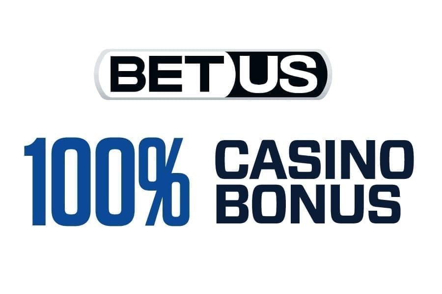 BetUS Casino Logo