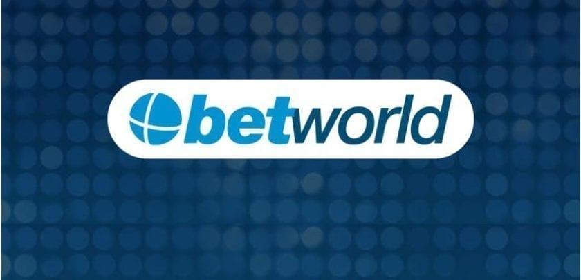 betworld casino logo