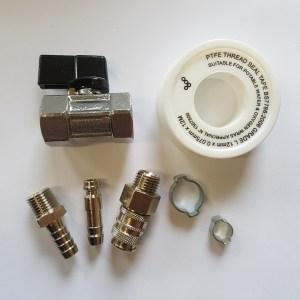Minibore Kit1