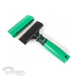 Unger Glass Scraper & Blades