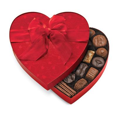 Gluten Free Valentines Chocolates Sure Foods Living