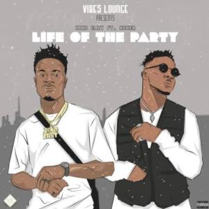 """Ziko Eazy – """"Life of the Party"""" ft Koker"""
