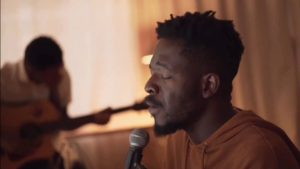 Johnny Drille – Please Forgive Me (Cover)