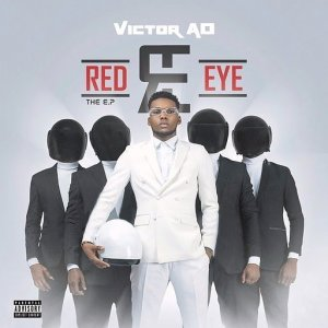 ALBUM: Victor Ad – Red Eye (Ep)