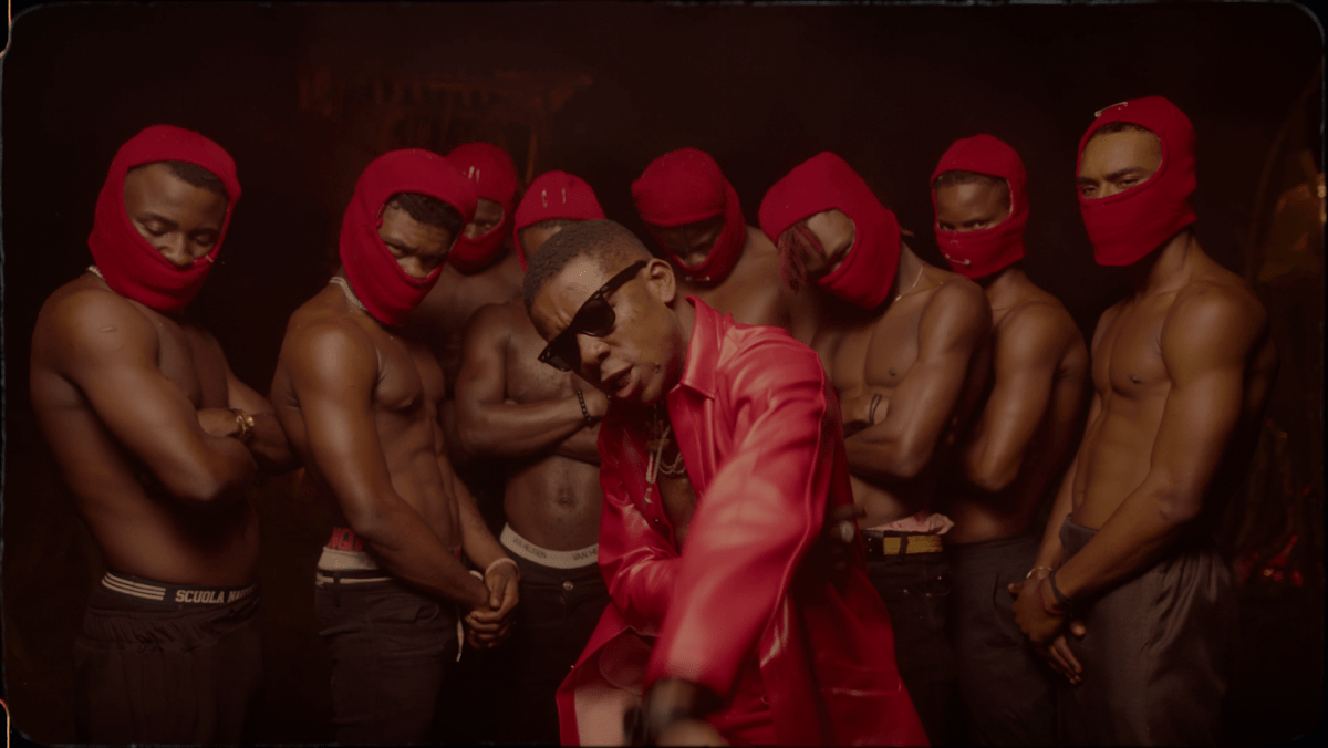 VIDEO: Small Doctor – Believe