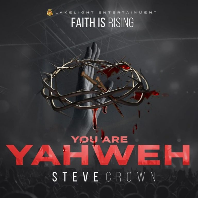DOWNLOAD Steve Crown – Faith Is Rising (EP)