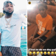 Ladies Who Accused Davido Of Impregnating Then Have Been Apprehended   Watch
