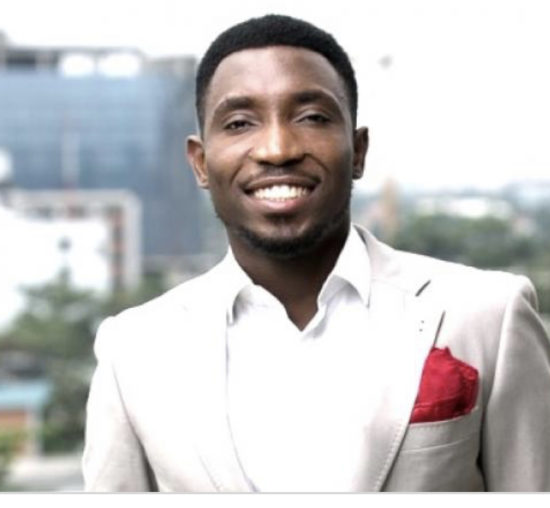 Timi Dakolo – Great Nation