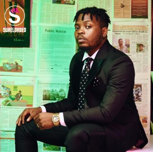 Olamide Biography, Songs, Videos, Albums and Updates
