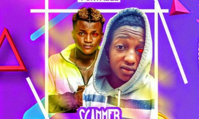 Carshy Ft. Portable – Scammer