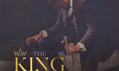 DOWNLOAD Nathaniel Bassey – The King Is Coming Album
