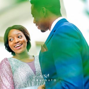 Pastor Mike Bamiloye's second son set to wed daughter of RCCG assistant G.O
