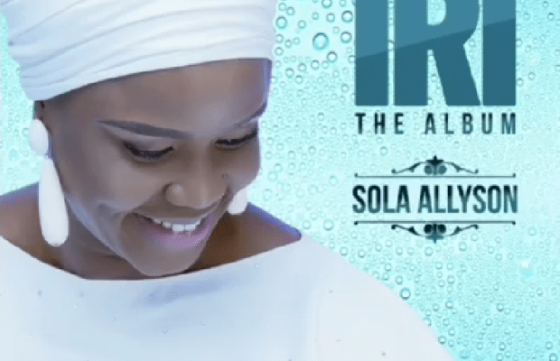 Ric Hassani – Do Like Say
