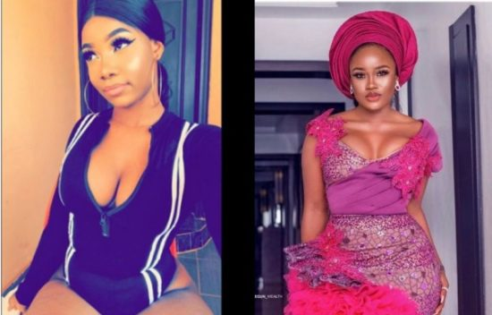 Cee-C Denies Knowing Tacha, Says She Didn't Watch Big Brother