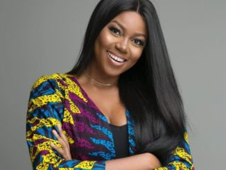 Yvonne Nelson Finds Love Again? Checkout This Photo!