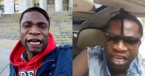 Zlatan Brings Speed Darlington To Nigeria For His Concert After 17 Years Of Being Away || Watch Video
