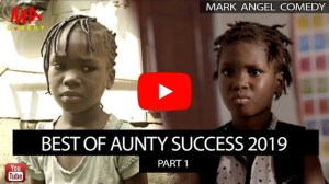 BEST OF SUCCESS Mark Angel Comedy