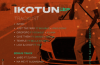 DOWNLOAD Aloma DMW – Ikotun The EP
