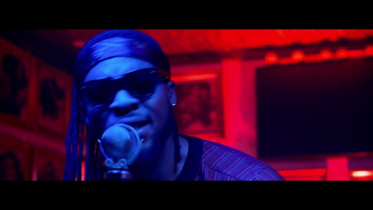 Fiokee Ft. Flavour – Very Connected (Audio & Video)