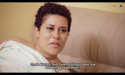 Prison Letter – Latest Yoruba Movie 2019 Drama
