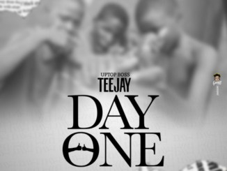TeeJay – Day One (Audio & Video)
