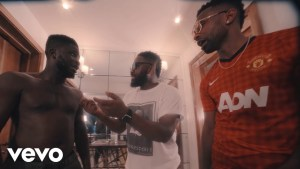 VIDEO: Magnito – Relationships Be Like (S2 Episode 4)