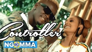 Willy Paul – Controller (Audio & Video)
