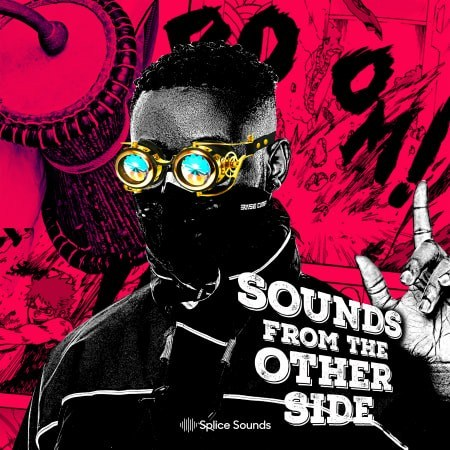 SARZ - Sounds From The Other Side (Sound Pack) Out