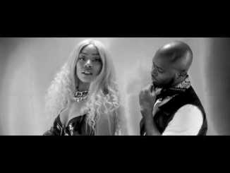 VIDEO: I am Aisha – Lowkey Ft. King Promise