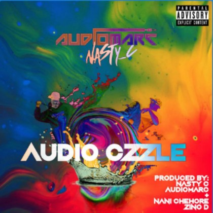 Audiomarc – Audio Czzle Ft. Nasty C
