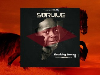 Flowking Stone – Survive (Prod. By TubhaniMuzik)