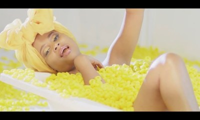 Nandy – Na Nusu [Music & Video]