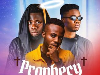 Ramzo Ft. Superwozzy & Toy – Prophecy