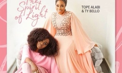 TY Bello Ft. Tope Alabi – Alayo [Music & Video]