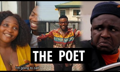 VIDEO: Xploit Comedy – The Poet