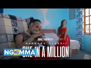 Barnaba Classic – One In A Million [Music & Video]