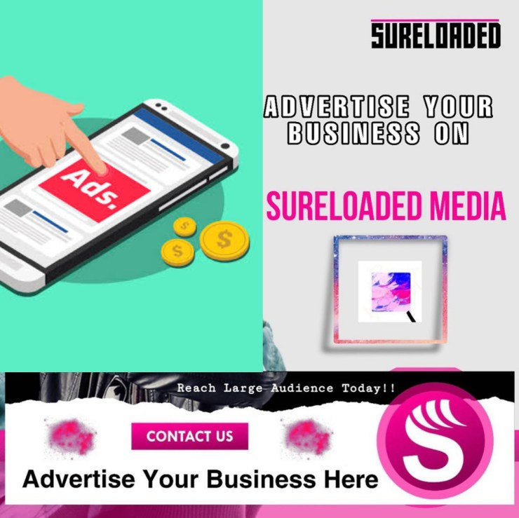 Advertise On SureLoaded