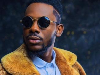 Adekunle Gold Praise His Parents On Writing Exams