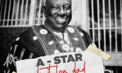 DOWNLOAD A-Star – Do It For Dad EP [Full Album]