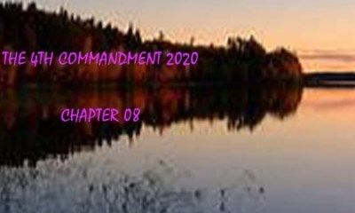 DOWNLOAD The Godfathers Of Deep House SA – The 4th Commandment 2020 Chapter 08 Album