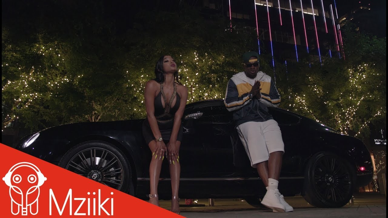 Khaligraph Jones – Roll With You [Music & Video]