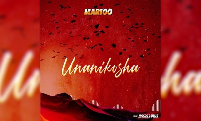 Marioo – Unanikosha [Music & Video]